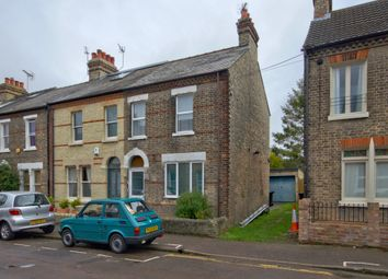 Thumbnail 3 bed end terrace house for sale in Ross Street, Cambridge