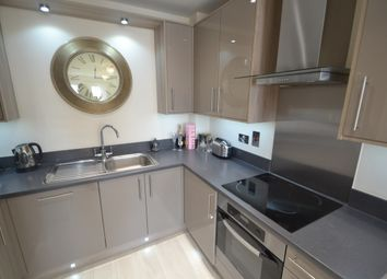 Thumbnail 1 bedroom flat to rent in Grebe Way, Maidenhead