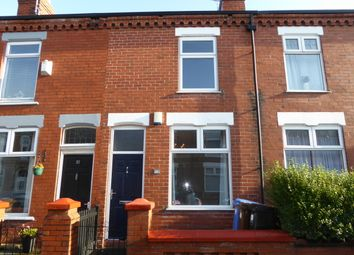 2 bed terraced house to rent in Cunliffe Street, Stockport SK3