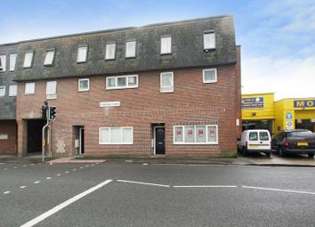 Thumbnail 2 bed flat to rent in Terminus Road, Littlehampton, West Sussex