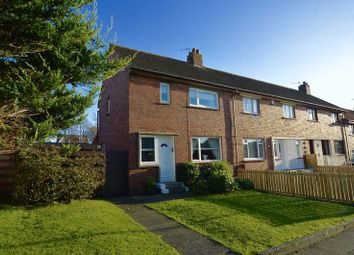 Thumbnail 3 bed end terrace house for sale in Annpit Road, Ayr