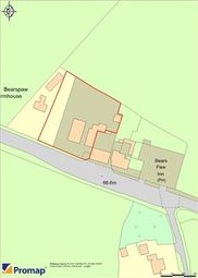 Thumbnail Land for sale in Bears Paw, Warrington Road, High Legh, Knutsford, Cheshire