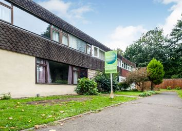 Thumbnail 3 bed terraced house for sale in Walsgrave Close, Solihull