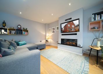Thumbnail 3 bed detached house for sale in Ardoch Drive, Inverkip