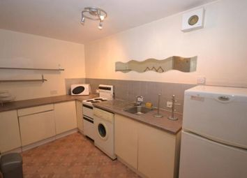 Thumbnail 1 bed flat to rent in Leslie Street, Blairgowrie