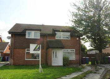 Thumbnail 3 bed semi-detached house for sale in Finch Lea Drive, Dovecot, Liverpool