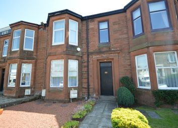 Thumbnail 1 bed flat for sale in Welbeck Crescent, Troon, South Ayrshire