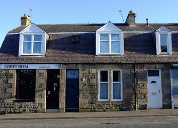 Thumbnail 4 bed town house to rent in Main Street, Kirkliston, West Lothian