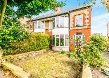 3 bed semi-detached house for sale in Rothwell Drive, Savile Park, Halifax HX1