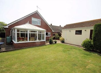 Thumbnail 4 bed detached bungalow for sale in Preston Road, Weymouth, Dorset