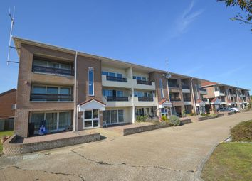 Viking Way, Eastbourne BN23. 2 bed flat