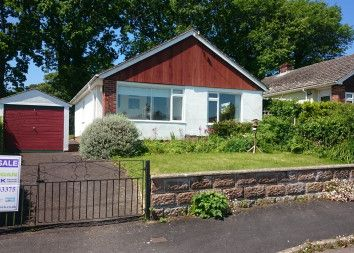 Thumbnail 2 bed detached bungalow for sale in Holme Lea, Wellmead, Kilmington