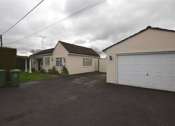 Thumbnail 3 bed detached bungalow for sale in Hertford Drive, Fobbing, Essex