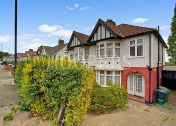 Thumbnail Semi-detached house for sale in Dollis Hill Lane, London