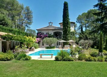 Thumbnail Property for sale in Mougins