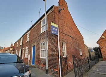 Thumbnail 2 bed terraced house for sale in Baxtergate, Hedon, Hull
