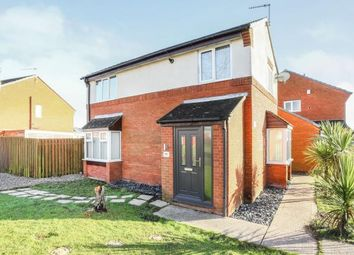 Thumbnail Detached house for sale in Alundale Road, Winsford, Cheshire