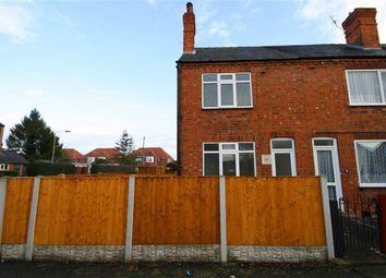 Thumbnail 2 bed property for sale in Hallcroft Road, Retford, Nottinghamshire