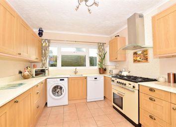 Thumbnail 2 bed detached bungalow for sale in Berengrave Lane, Rainham, Gillingham, Kent
