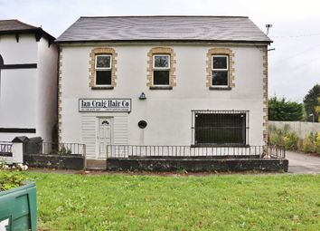Thumbnail 3 bed flat to rent in Maes-Y-Coed House, Chapel Row, Old St Mellons, Cardiff
