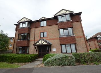 Thumbnail 2 bed property to rent in Chestnut Close, Fleet