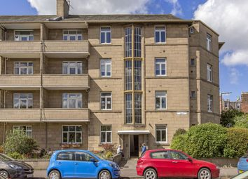 Thumbnail 4 bed flat for sale in 21/2 Falcon Road West, Morningside, Edinburgh