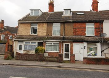 3 bed terraced house for sale in Ashcroft Road, Gainsborough DN21