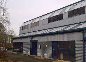 Thumbnail Office to let in Suites 18, 19 & 20, Saffron Court, Southfields Industrial Estate, Basildon, Essex