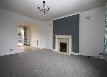 Thumbnail 3 bed town house to rent in Burghley Court, Leyland