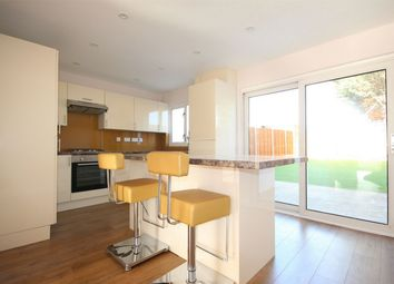 Thumbnail 3 bed terraced house for sale in Vane Close, Harrow