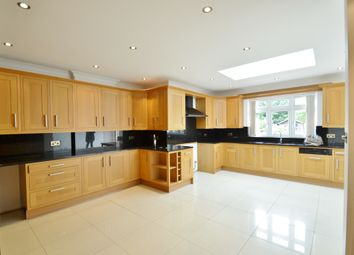 Thumbnail 4 bed semi-detached house to rent in Osidge Lane, Southgate