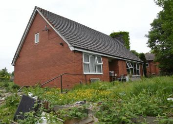 Thumbnail 5 bed detached house for sale in King Street South, Rochdale