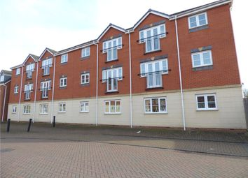 2 bed flat for sale in Ocean Court, Derby, Derbyshire DE24