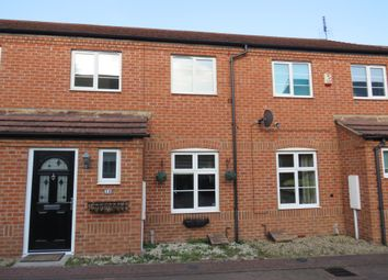 Thumbnail 3 bed terraced house for sale in Moore Street, Bulwell, Nottingham