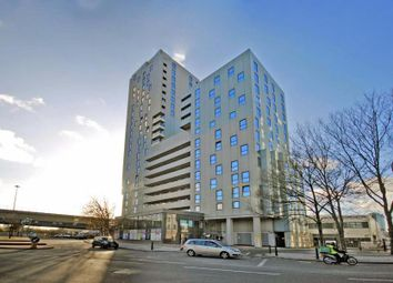 Thumbnail 2 bed flat to rent in Wharfside Point South, Prestons Road, London, London