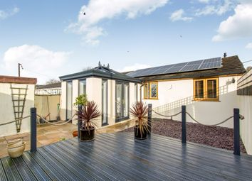 Thumbnail 2 bed semi-detached bungalow for sale in Ger Y Gwendraeth, Kidwelly