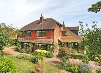 Thumbnail 5 bed detached house for sale in Postern Lane, Tonbridge, Kent