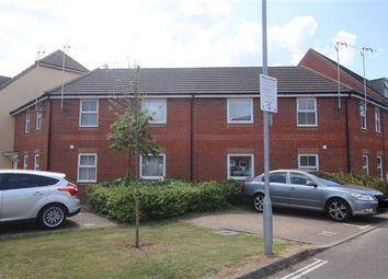 Thumbnail 2 bed flat for sale in Old College Walk, Portsmouth, Hampshire