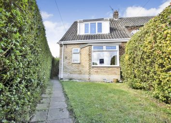 3 bed semi-detached house for sale in Pelham View, Hibaldstow, Brigg DN20