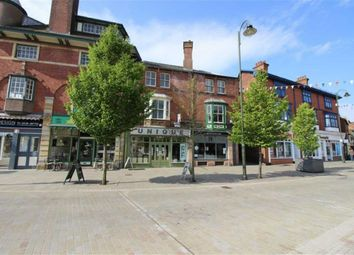 Thumbnail Retail premises for sale in Derby Street, Leek, Staffordshire