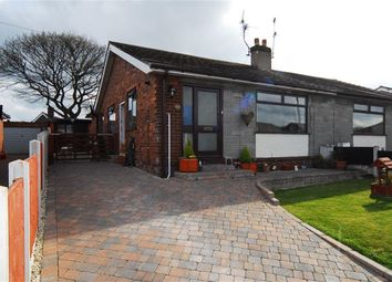 Thumbnail 3 bed detached bungalow for sale in Moorcroft, New Brighton, Mold