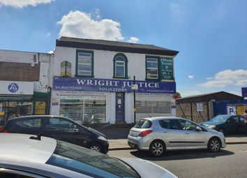 Retail premises to let in Coventry Road, Small Heath Birmingham B10