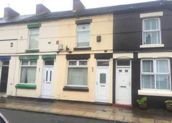 Thumbnail 2 bed terraced house for sale in Weaver Street, Walton, Liverpool