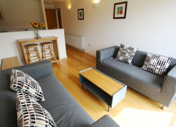 Thumbnail 2 bed flat to rent in Sheriff Brae, Leith