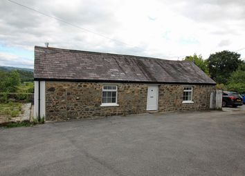 Thumbnail 2 bed detached house to rent in Penybanc Isaf, Nantgaredig, Carmarthen, Carmarthenshire