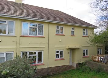 Thumbnail 3 bedroom flat for sale in New Park Road, Paignton