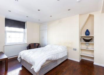Thumbnail Studio to rent in Gatliff Close, Ebury Bridge Road, London