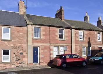 Thumbnail 2 bed terraced house for sale in Dirrington, 32 West High Street, Greenlaw
