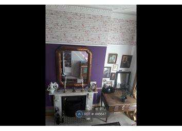 Thumbnail 1 bed maisonette to rent in Norfolk Terrace, Brighton