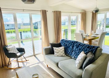 Thumbnail 2 bed property for sale in Brean Golf & Country Club, Brean, Burnham-On-Sea